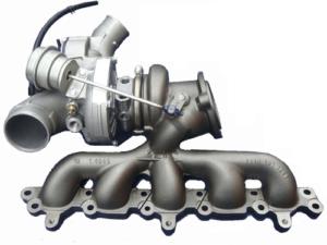 getturbos turbocharger