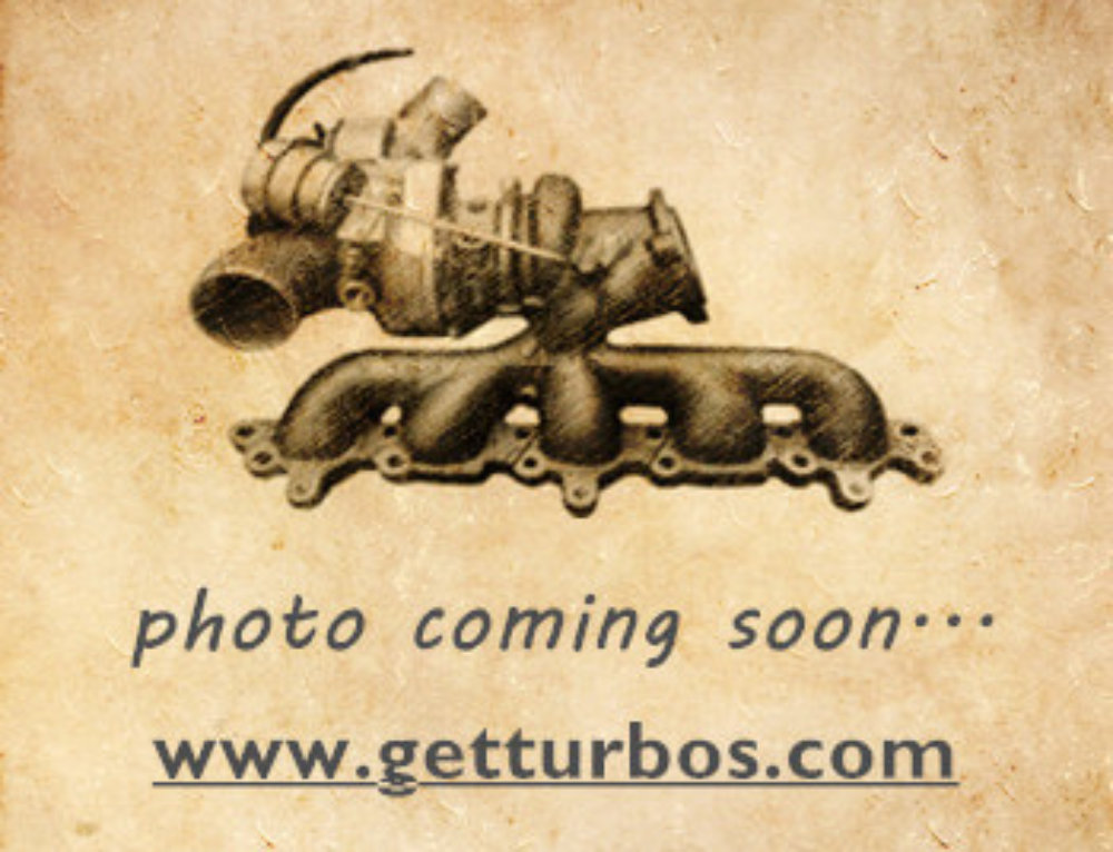 VOLVO TYD123E 3526008 Turbocharger