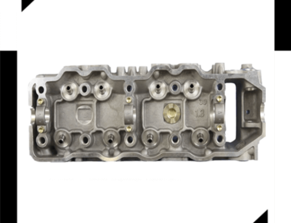 Toyota 22REC 22R cylinder head – Hot Sale