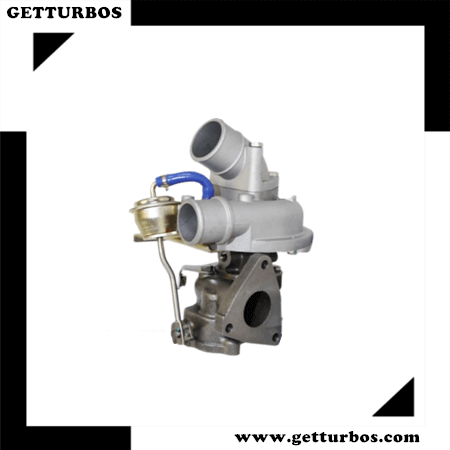 China Turbocharger 14411-9S000 14411-9S002 14411-9S00A