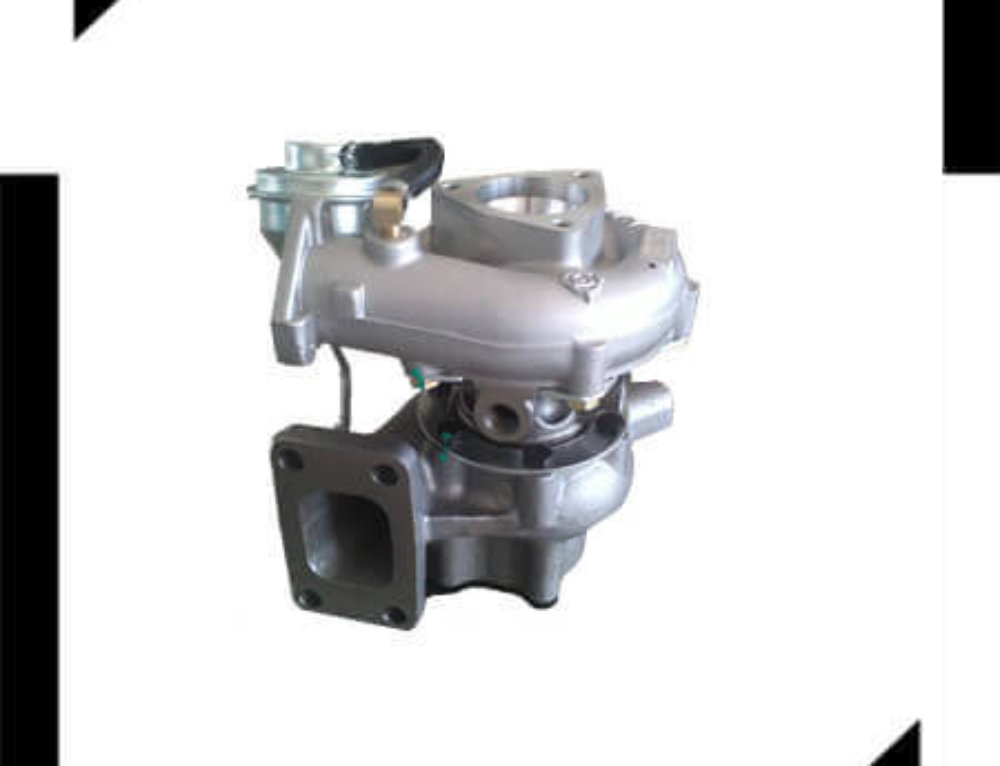 Turbocharger 14411-51N00 14411-09D60 14411-62T00 for Nissan Bus TD42 TD42TI Engine