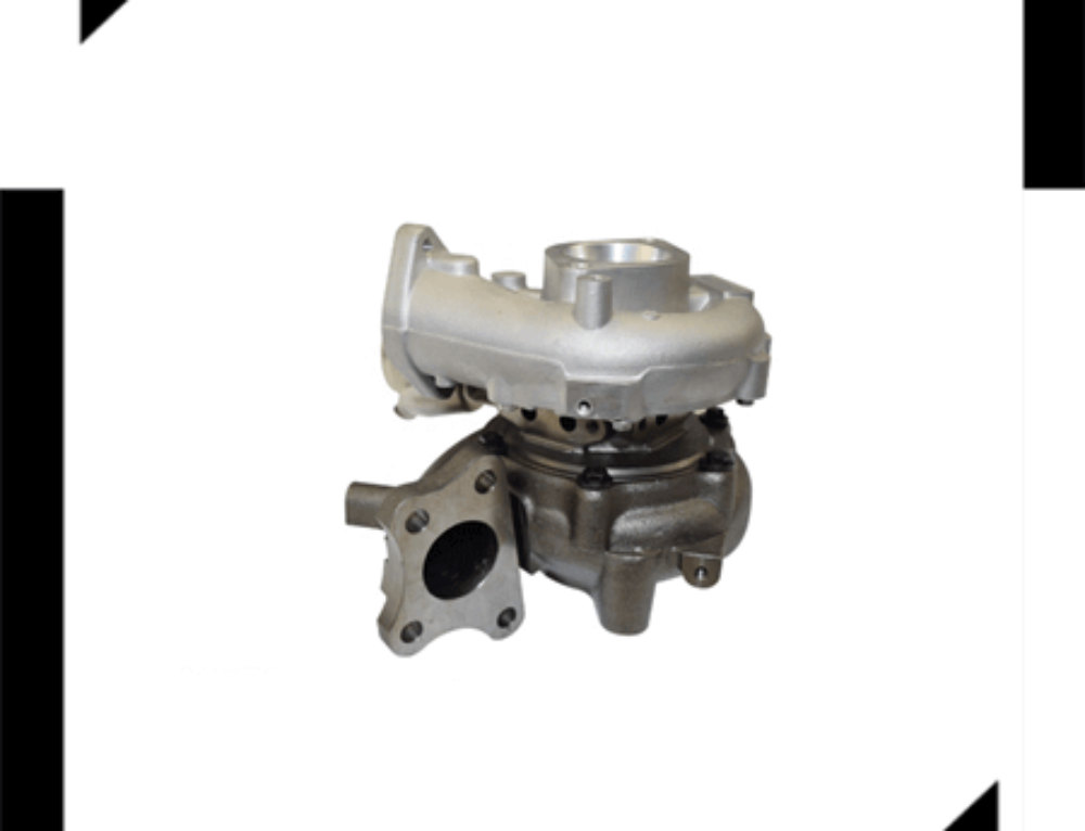Turbocharger 14411-EB70A 14411-EB70B 14411-EB70C 724639-5004S for Nissan YD25 engine
