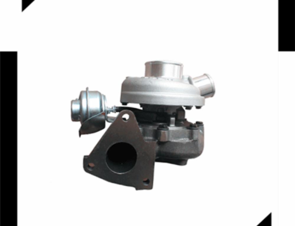 Nissan turbocharger 14411-VC100 724639-0002 724639-5006S 14411-2X90A 14411-2X900